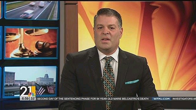 WFMJ Todays Mike Case moving on to new job  WFMJcom