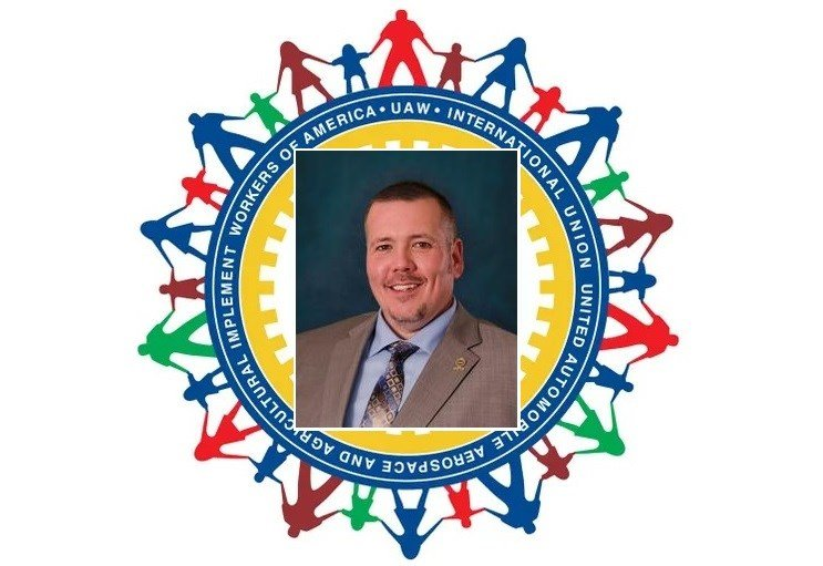 Valley Native Steps Down As Uaw Executive Wfmj