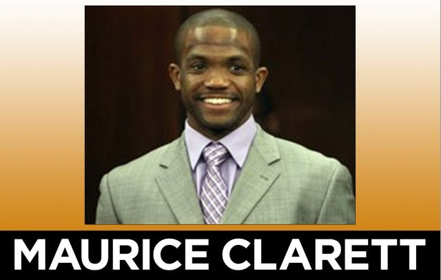 Maurice Clarett Considers Opening Cleaning Business WFMJ