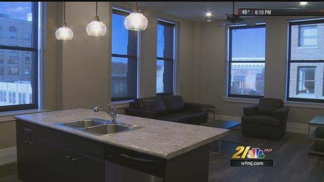 Apartments Now Open At Wick Tower WFMJ Com News Weather Sports For