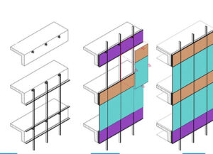 https wfmmedia com effective curtain wall for longer life of high rise buildings