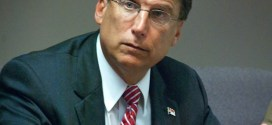 Governor Treats Wife Nice and Takes Her Out of North Carolina