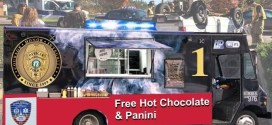 Wake Forest to Add Hot Chocolate & Panini Truck for Police and Fire Departments