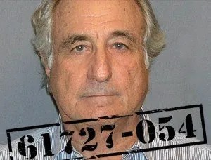 Bernie Madoff in running for new A&E reality show if WFSMP is built.