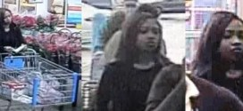 Woman Wanted for Walmart Wobbery