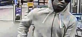 Walmart Money Center Robbed – Who This Be?