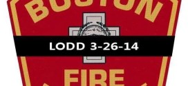 Tragic Loss of Two Boston Firefighters Hurts Many