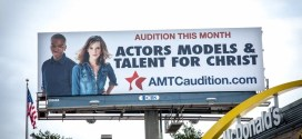 What Do You Think of Pay What You Pray? Tune Changes for Christian Modeling Agency.