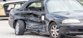 Nasty Collision on Galaxy Drive Sends Two to Hospital