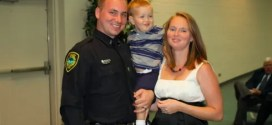It's Time to Rally to Help a Wake Forest Police Officer Who Can Use Our Help