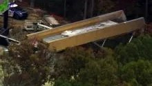 Investigators say design flaws led to fatal bridge collapse at Wake Tech