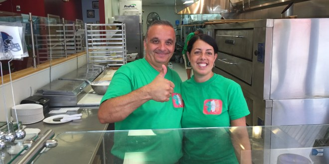 The Real Cannizzaro's Opens Up Again in Rolesville
