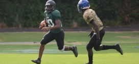 Wake Forest Downs Enloe at HSOT Jamboree Opener, 21-0
