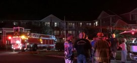 No One Hurt in Fire at Wake Forest Retirement Community