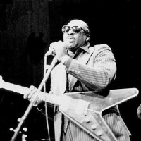 Smokin' Blues with Albert King Live 1970
