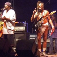 Dope Dog Tuesday Night: P-Funk Live Review, October 1999