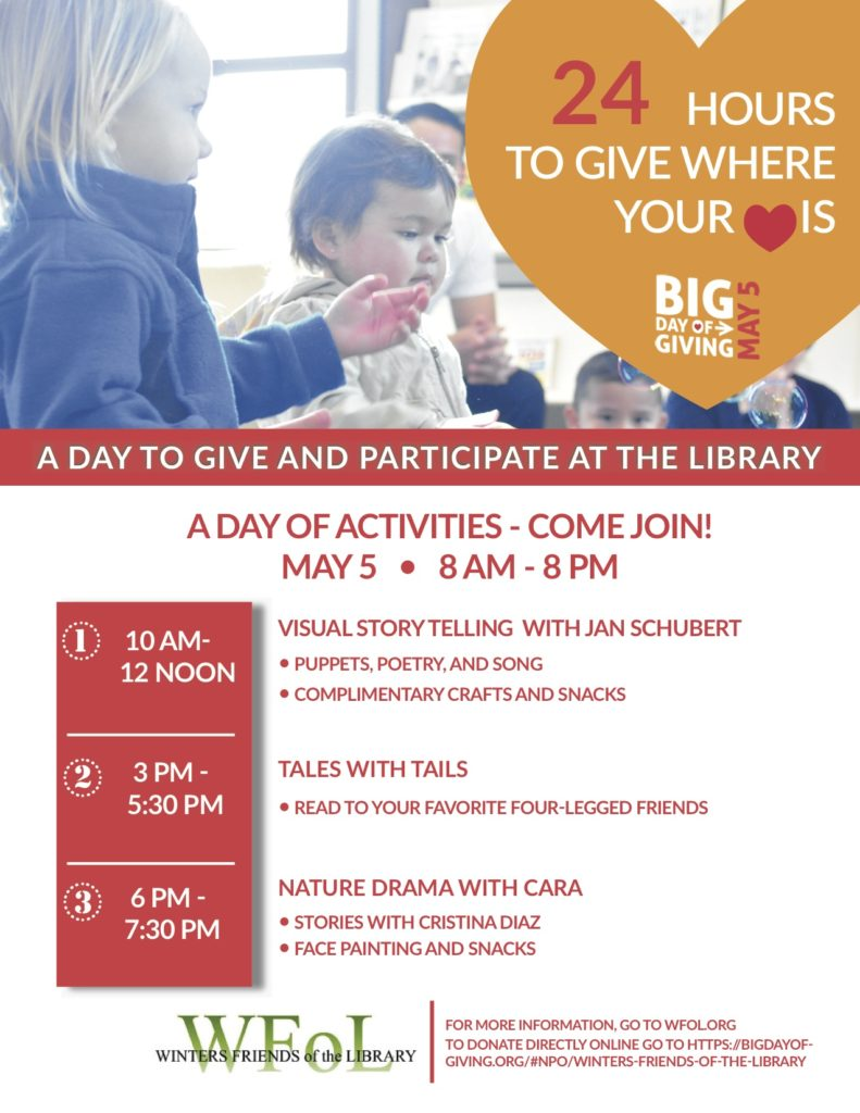 Flier for BigDoG2015-library events (1)