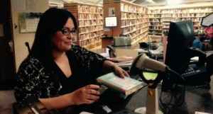 Meet Toni, Winters Community Library Branch Supervisor