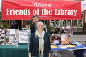 Let's Get Personal: My Library and Volunteering Love Story