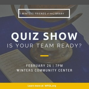 Quiz Show 2016 – Is Your Team Ready?