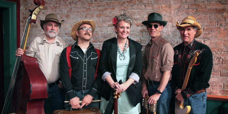 Bonanza King will present a free outdoor concert of western swing, old country, jazz and blues on Thursday, July 14, at 7:00 p.m. at the Rotary Park Gazebo in Winters, as part of the Winters Friends of the Library summer concert series.