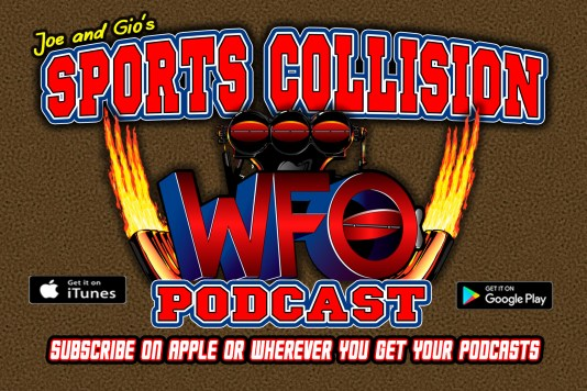 WFO Radio Motorsports Podcast WFO Radio NASCAR Ignition Podcast 2019