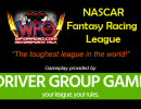 WFO Radio Fantasy Racing League