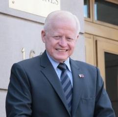H.E. Jose L. Cuisia Jr.