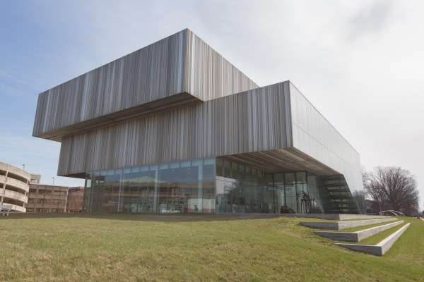 Expanded Speed Art Museum