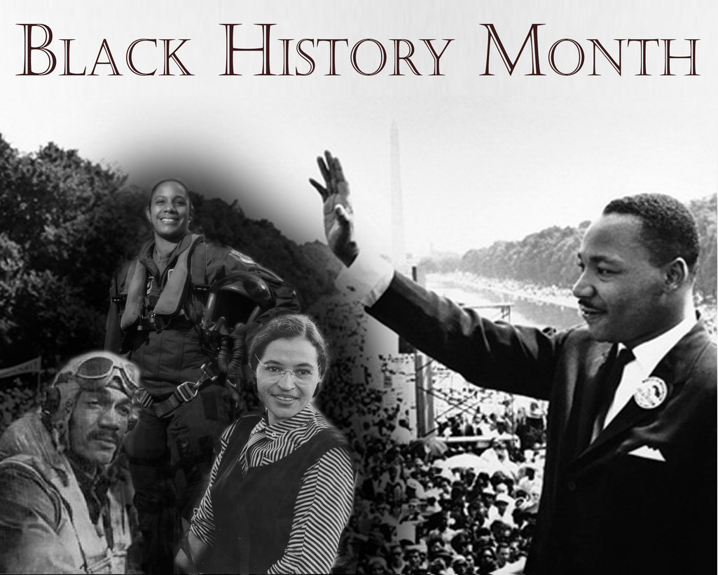 Black History Month Programming On Wfpl