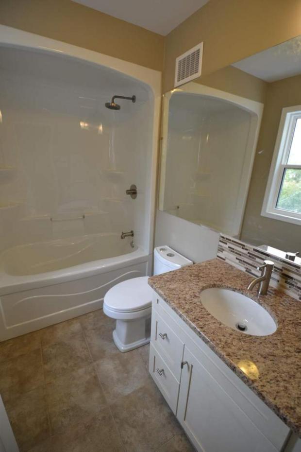 One Piece Shower And Tub - Home Design Ideas
