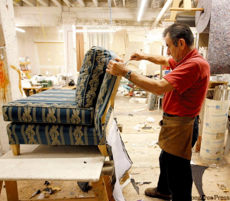 sofa maker magazin canapele 4 you relax once pick the right winnipeg free press homes photos by ruth bonneville furniture