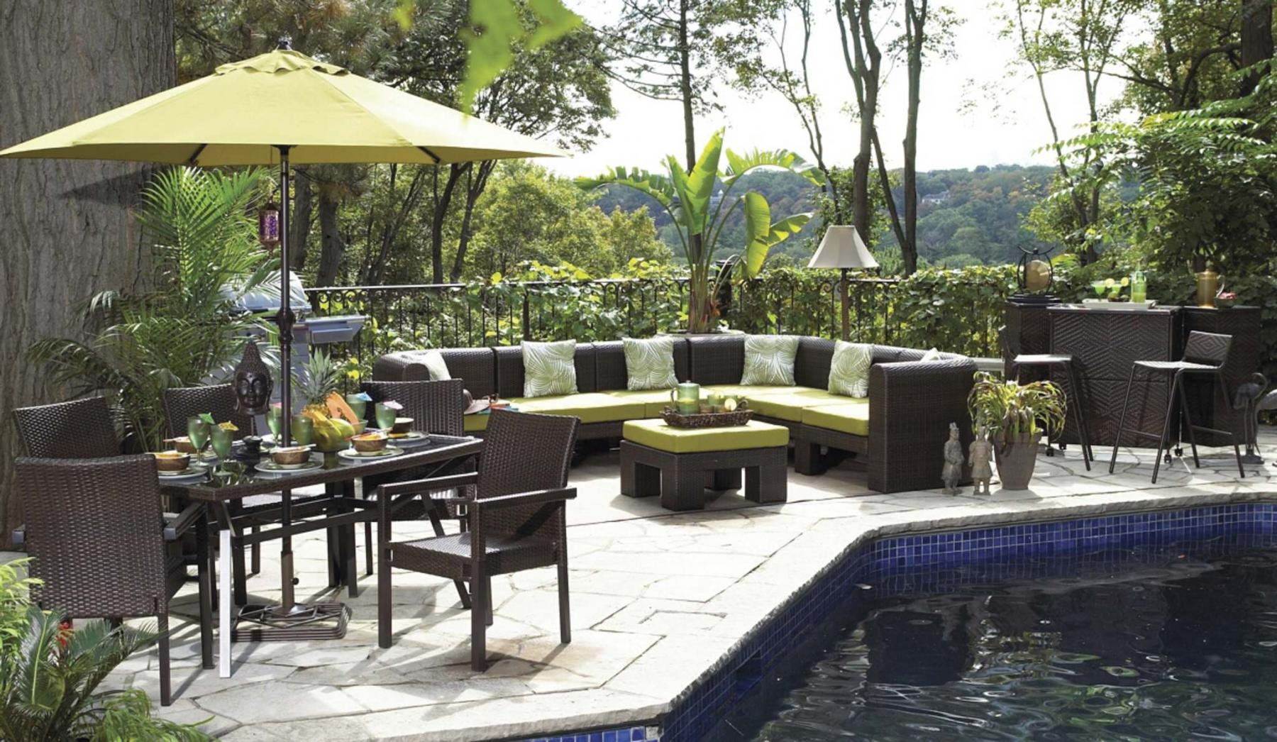 choose outdoor furniture that will last