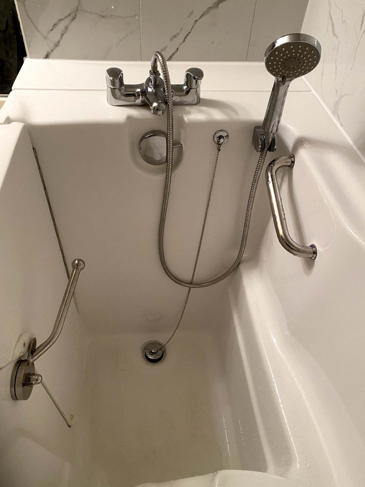tub full of delays winnipeg free