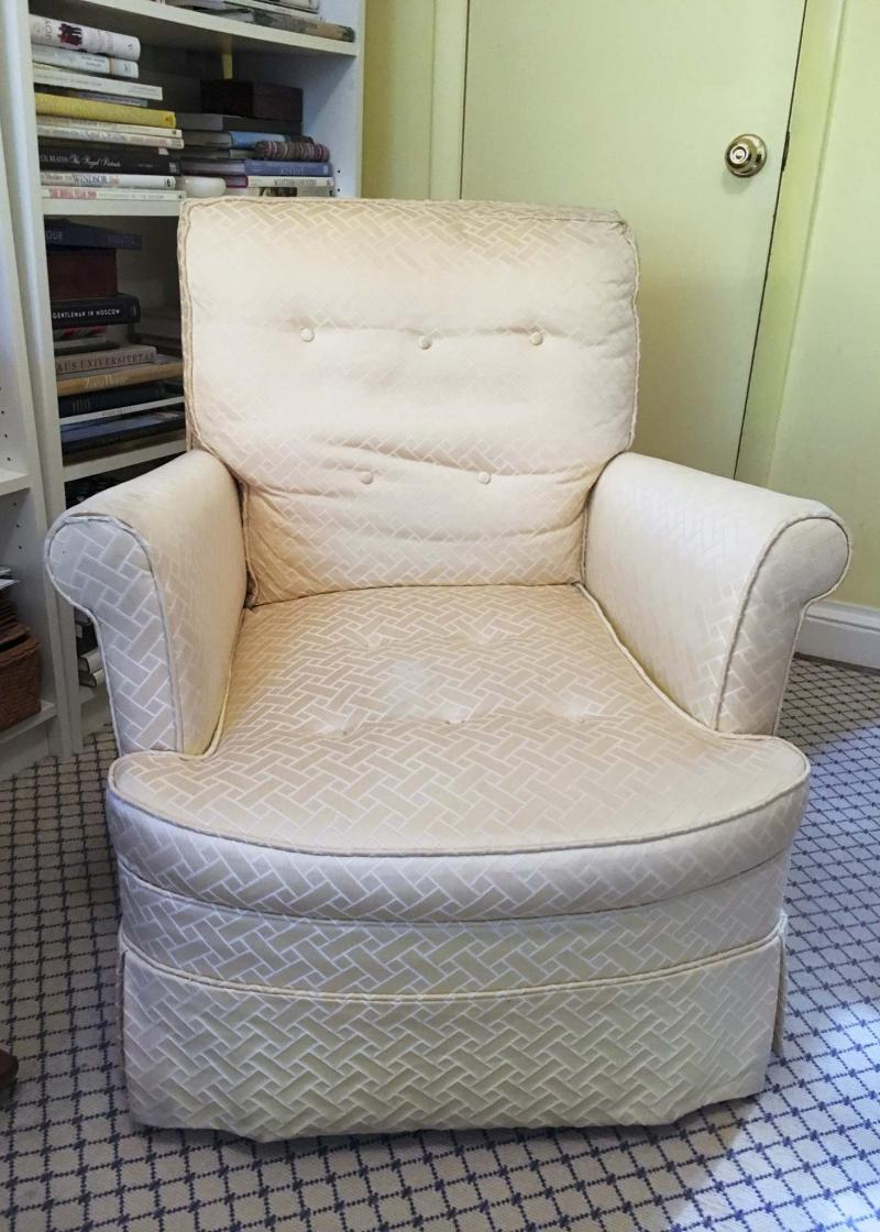 Cost Of Reupholstering A Chair Buying New Can Cost Less Than A Redo Winnipeg Free Press Homes