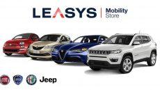 offerte noleggio leasys