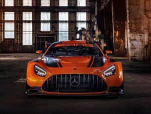Mercedes-AMG GT3