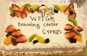 Happy 12th Birthday ITC Cyprus