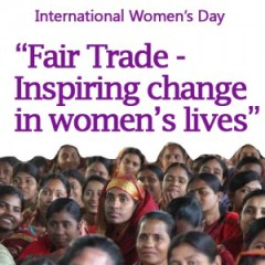 IWD - international women's day
