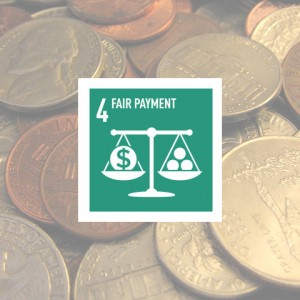 FairPaymentPrincipleWithMoneyBackground