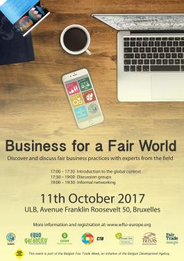Business for a Fair World
