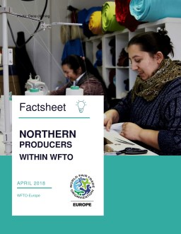 Northern producers factsheet