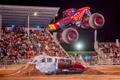 playn for keeps monster truck wgas motorsports