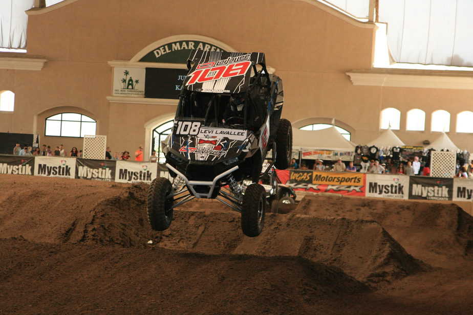 WGAS Motorsports Terracross Race 2015 San Diego County Fair