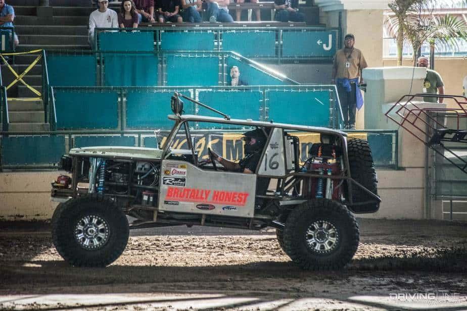 Tuff Truck Del Mar WGAS