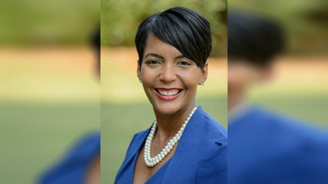 Image result for Keisha Lance Bottoms blasts Mary Norwood