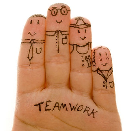 High Performance Teams – do you have what it takes to be the best?