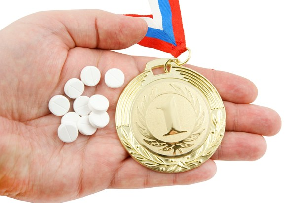 Drugs, Alcohol and Elite sport: a real life approach