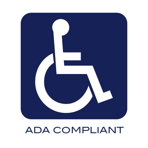 Icon ADA Compliance Product