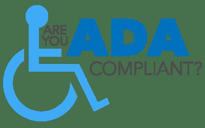 WineGlass Marketing ADA Compliance Tune-Up